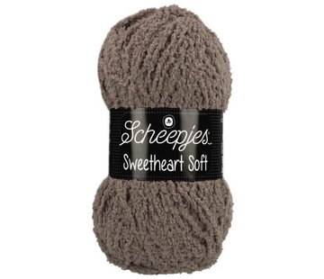 Scheepjes Scheepjes Sweetheart Soft 27