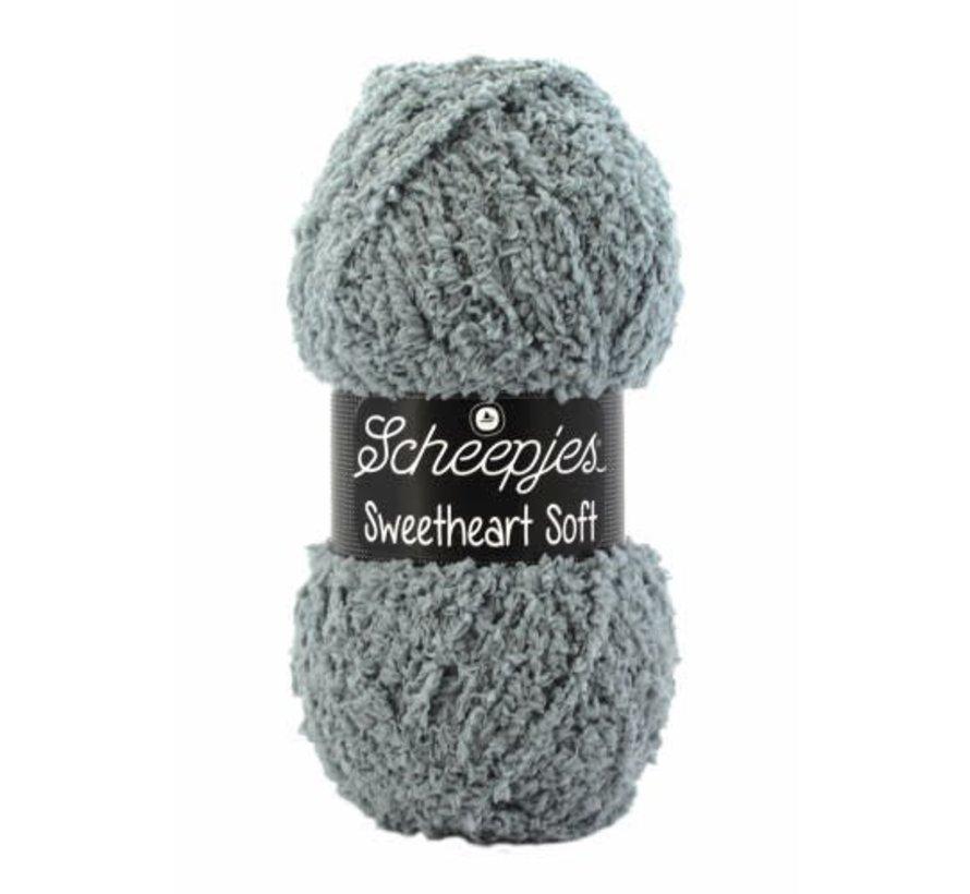 Scheepjes Sweetheart Soft 3