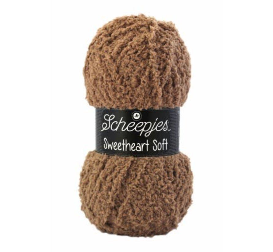 Scheepjes Sweetheart Soft 6