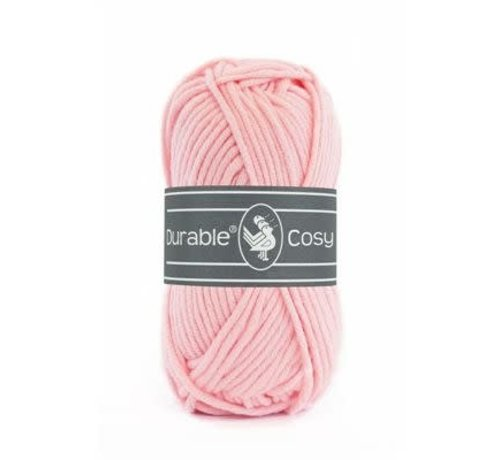 Durable Durable Cosy 204 Light Pink