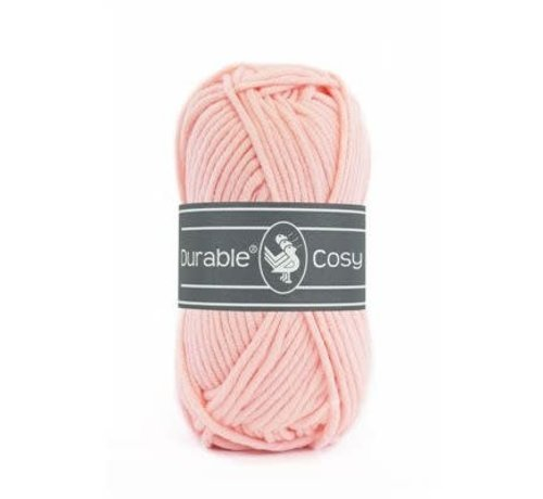 Durable Durable Cosy 210 Powder Pink