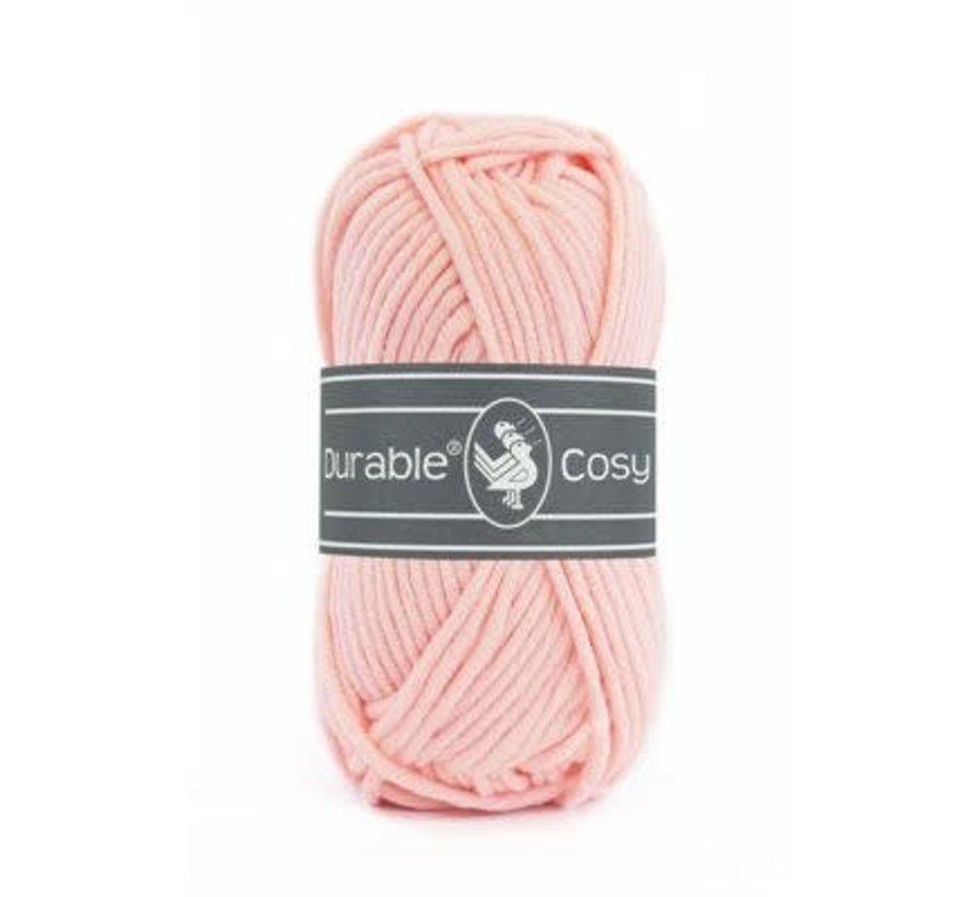 Durable Cosy 210 Powder Pink