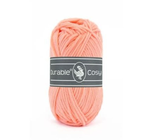 Durable Durable Cosy 212 Salmon