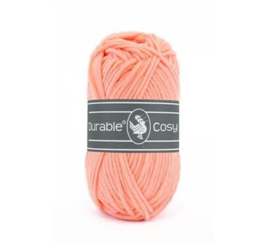 Durable Cosy 212 Salmon