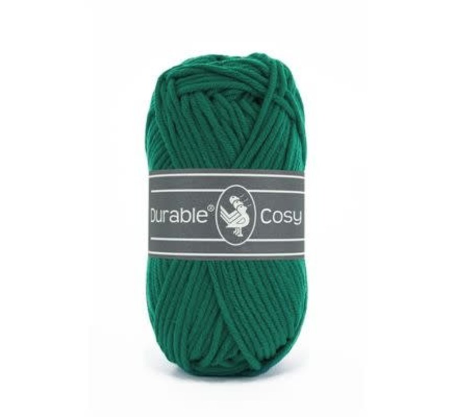 Durable Cosy 2140 Tropical Green