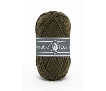 Durable Durable Cosy 2149 Dark Olive