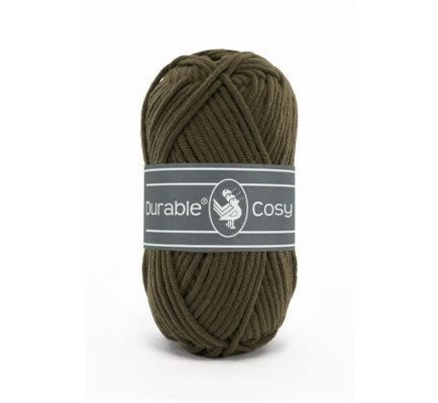 Durable Cosy 2149 Dark Olive