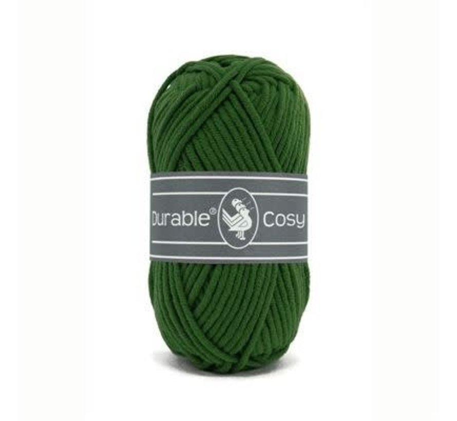 Durable Cosy 2150 Green