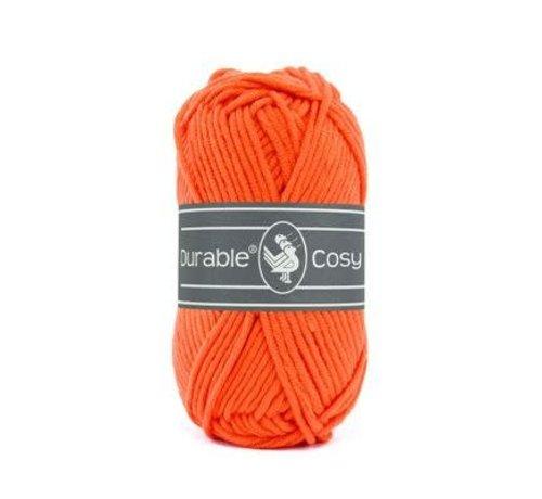 Durable Durable Cosy 2196 Orange