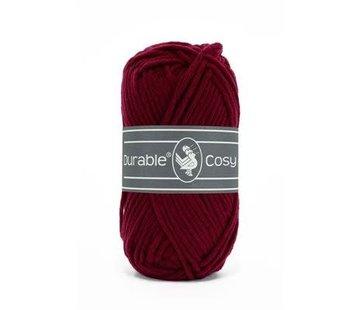 Durable Durable Cosy 222 Bordeaux