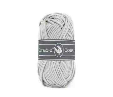 Durable Durable Cosy 2228 Silver grey