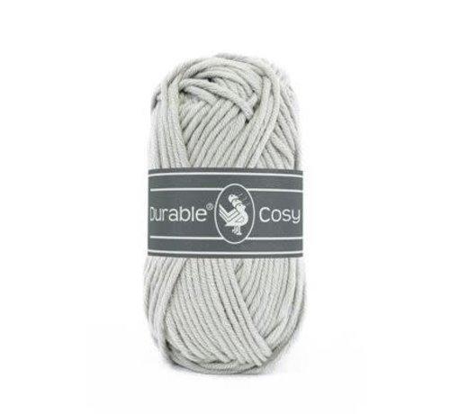 Durable Durable Cosy 2228 Silver grey