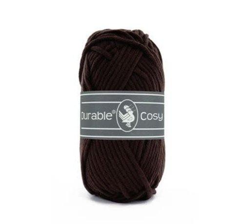 Durable Durable Cosy 2230 Dark Brown