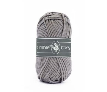 Durable Durable Cosy 2231 Light Grey