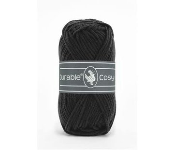 Durable Durable Cosy 2237 Charcoal