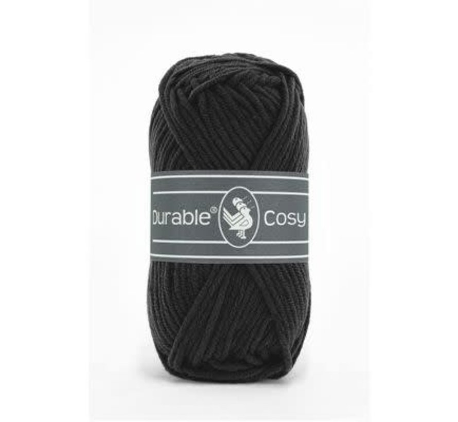 Durable Cosy 2237 Charcoal