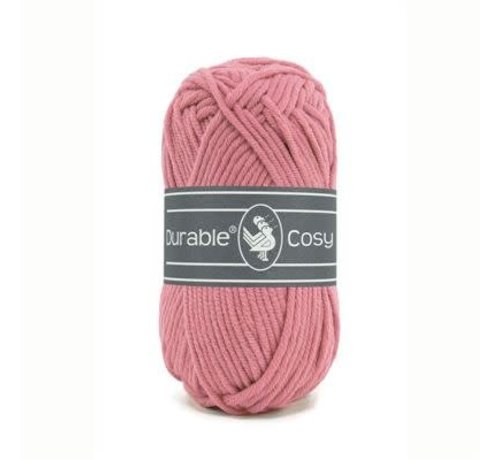 Durable Durable Cosy 225 Vintage Pink