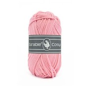 Durable Durable Cosy 229 Flamingo Pink