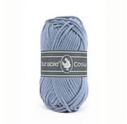 Durable Durable Cosy 289 Blue Grey