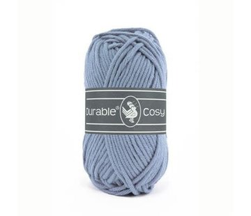 Durable Durable Cosy 289 Blue Grey