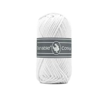 Durable Durable Cosy 310 White
