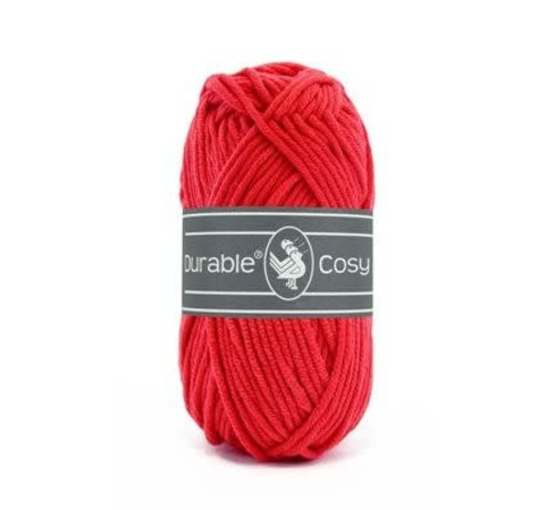 Durable Durable Cosy 316 Red