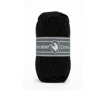 Durable Durable Cosy 325 Black