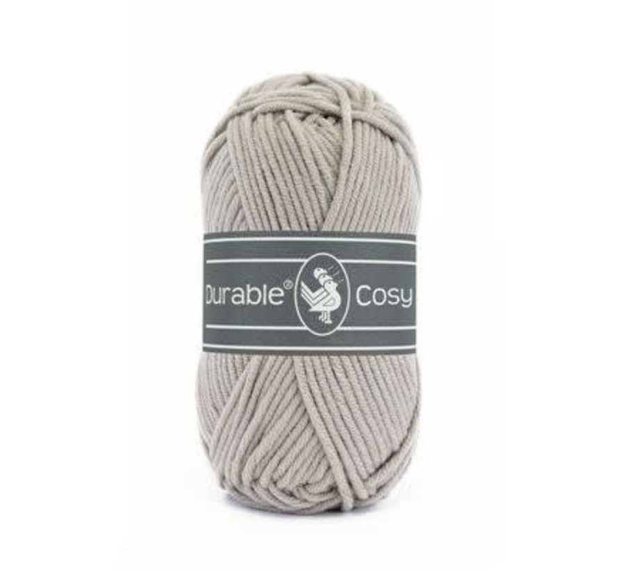 Durable Cosy 341 Pebble