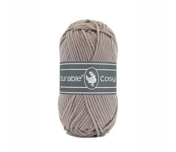Durable Durable Cosy 343 Warm Taupe
