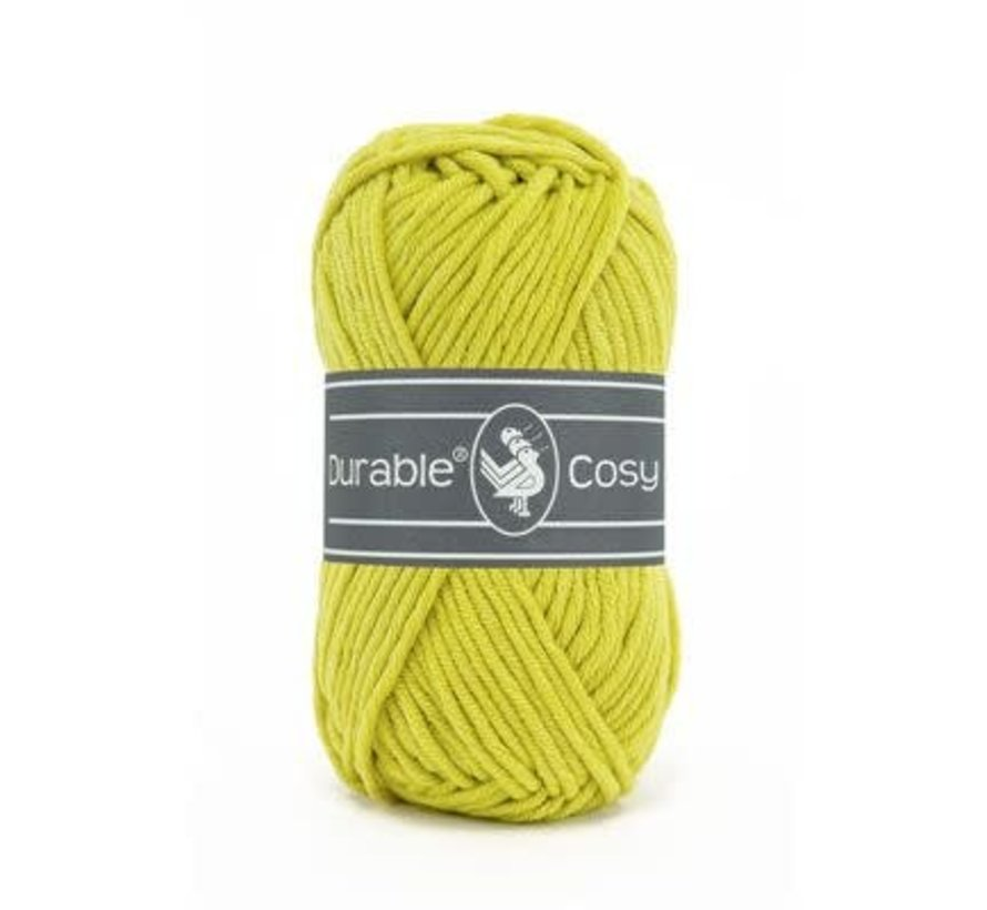 Durable Cosy 351 Light Lime