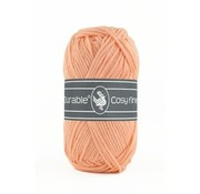 Durable Durable Cosy fine 211 Peach