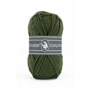 Durable Durable Cosy fine 2149 Dark Olive