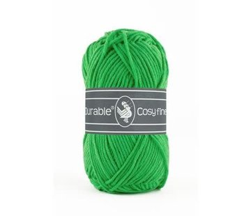 Durable Durable Cosy fine 2156 Grass Green