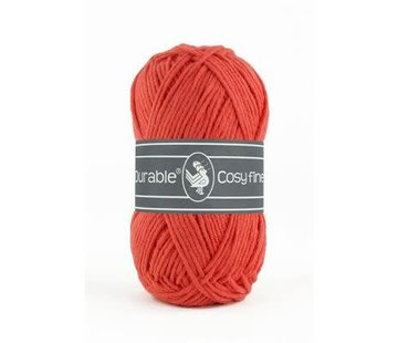 Durable Durable Cosy fine 2190 Coral