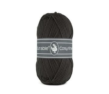 Durable Durable Cosy fine 2237 Charcoal