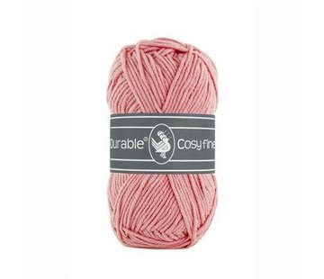 Durable Durable Cosy fine 225 Vintage Pink