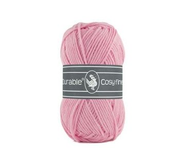 Durable Durable Cosy fine 226 Fine Pink