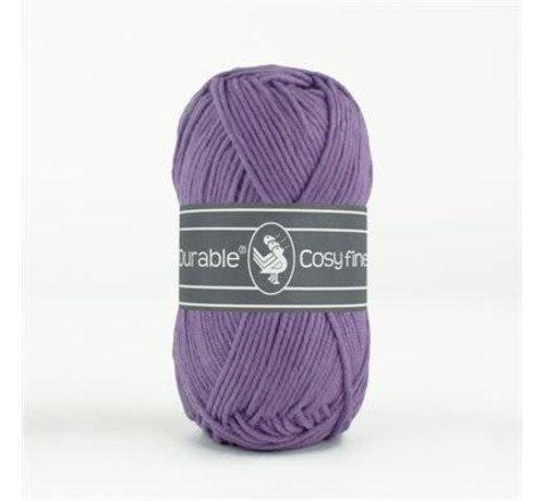 Durable Durable Cosy fine 269 Light Purple