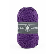 Durable Durable Cosy fine 272 Violet