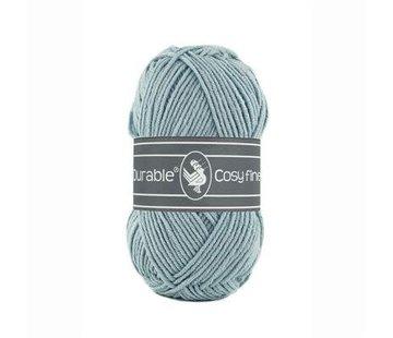 Durable Durable Cosy fine 289 Blue Grey