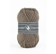 Durable Durable Cosy fine 343 Warm Taupe