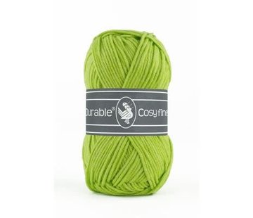 Durable Durable Cosy fine 352 Lime