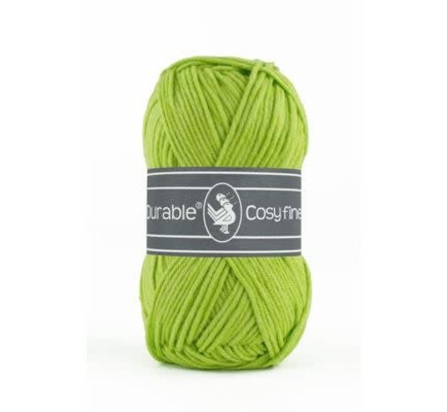 Durable Cosy fine 352 Lime