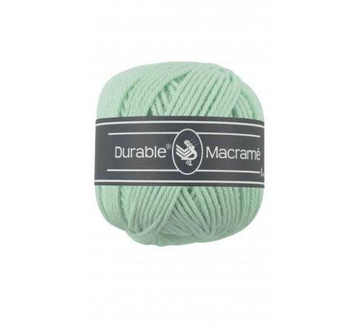 Durable Durable Macramé 2137 Mint