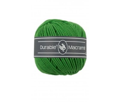 Durable Durable Macramé 2147 Bright Green