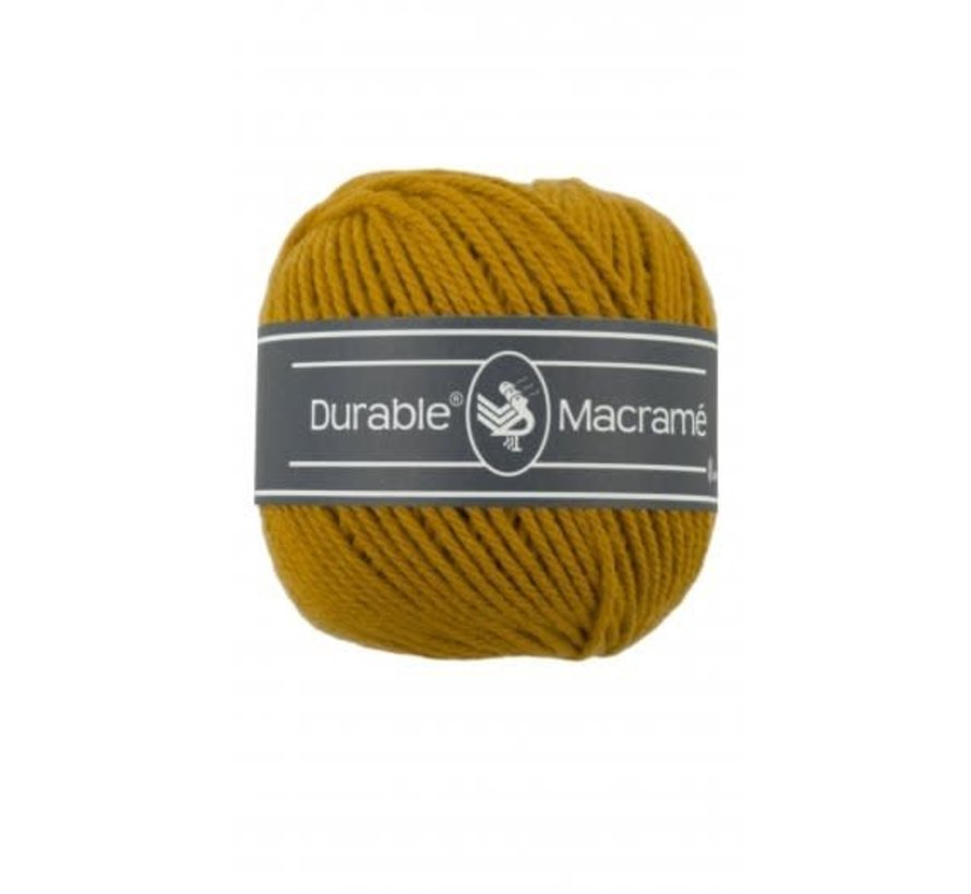 Durable Macramé 2211