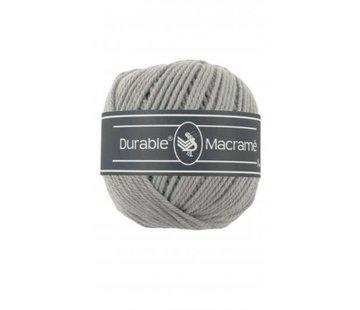 Durable Durable Macramé 2232 Light Grey