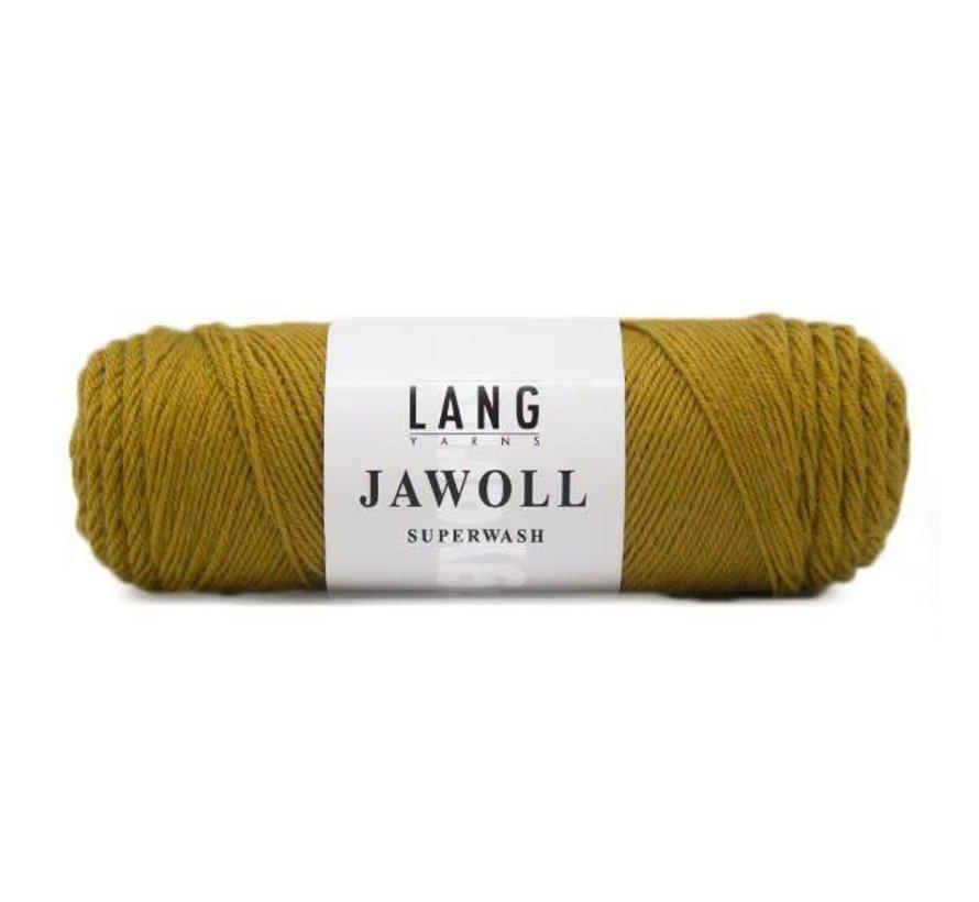 Lang Yarns Jawoll 150 Goud