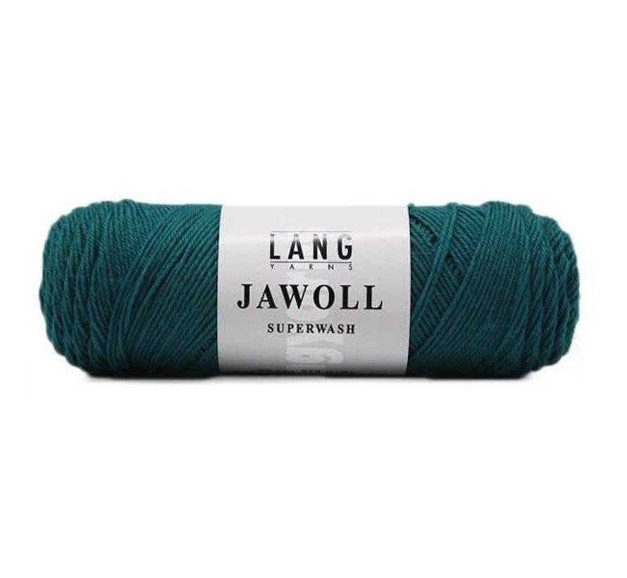 Lang Yarns Jawoll 188 Petrol