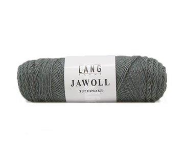 Lang Yarns Lang Yarns Jawoll 20 Marineblauw melange